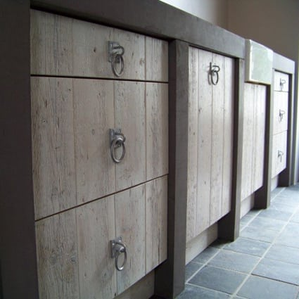 Keuken megchelen ecowonen - Deco badkamer meubels ...