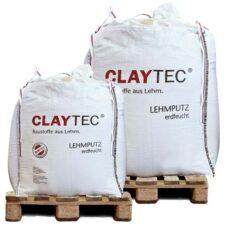 Claytec-Kleurleem