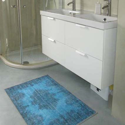 Stucdeco badkamer Zutphen