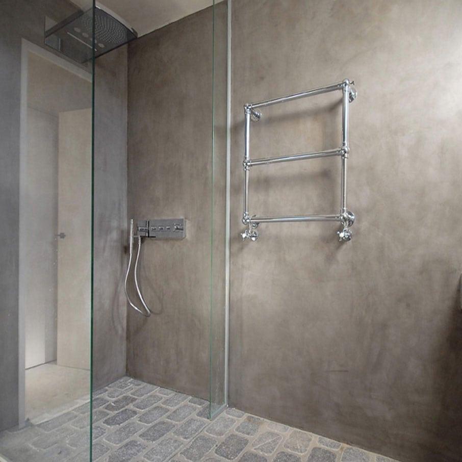 Tadelakt-Stone-badkamer-Tierrafino-Amsterdam-particuliere-opdracht ...