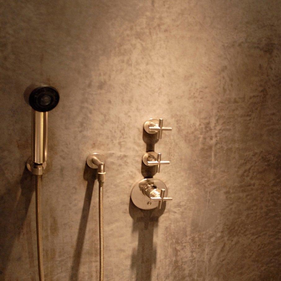 Tadelakt-decostuc-badkamer-Deventer-particuliere-opdracht | Ecowonen