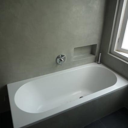 beton cire laten aanbrengen freesmal scharnieren zelf maken. Black Bedroom Furniture Sets. Home Design Ideas