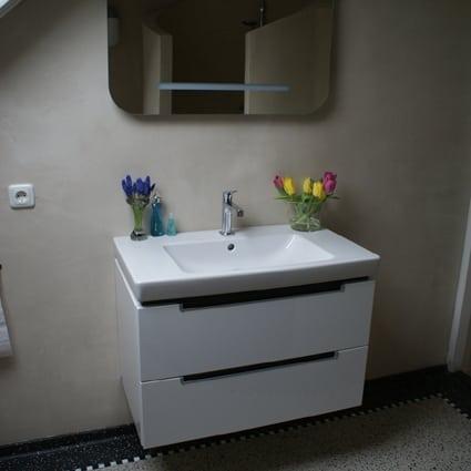 Ecowonen beton cir beekbergen - Bijvoorbeeld vlak badkamer ...