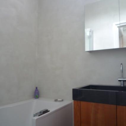 Ecowonen beton cir nijmegen - Bijvoorbeeld vlak badkamer ...