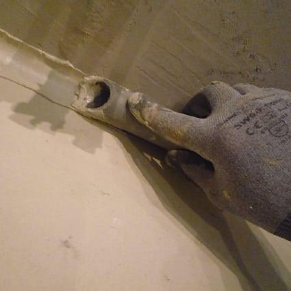 Ecowonen beton cir in wijk bij duurstede - Bijvoorbeeld vlak badkamer ...